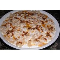 Erzurum Usulü Nefis Tatar Böreği