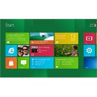 Windows 8.1'e Sessiz Güncelleme Özelliği...