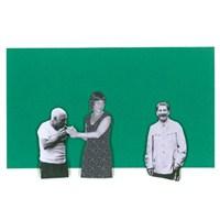 Salt'ta Film Gösterimi:stalin By Picasso