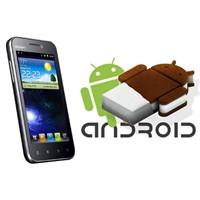 Android 4.0 Alfa Yayımlandı
