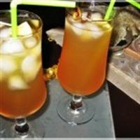 Buzlu Çay Tarifi Ve Yapılışı