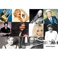 20. Yüzyıla Damgasını Vuran Türk Ses Sanatçıları