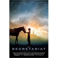 Bir Kadın Jokeyin Öyküsü; Secretariat (2010)