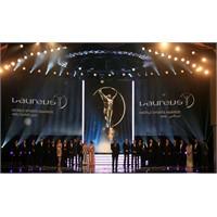 2010 Laureus Ödül Töreni İzlenimlerim...