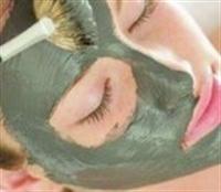 Sağlıklı Bir Cilt İçin Kil Maskesi