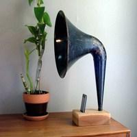 Gramofonla İphone Ve İpad Dinleme Zevki: İvictrola