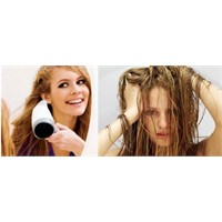 Saçlarınıza Bunu Yapmayın!