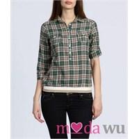 Kışa Özel Trend Gömlek Tasarımları