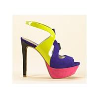 Jessica Simpson Ayakkabı Koleksiyonu