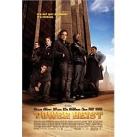 Kule Soygunu/tower Heist-ben Stiller Eddie Murphy