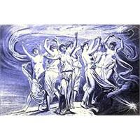 Yedi Sayısının Mitoloji Ve Dinlerdeki Önemi