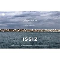 Laleper Aytek'ten İssız Adlı Fotoğraf Sergisi