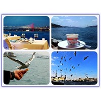 Bayramda İstanbul'da Yapılacak 10 Şey