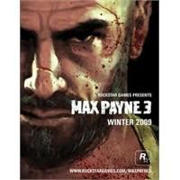 Max Payne 3 Oyun İçinden Kareler