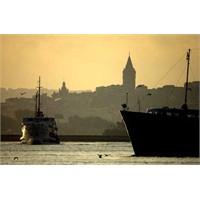 İstanbul'u Neremizle Dinlesek?