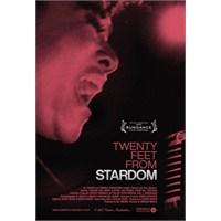 İlk Bakış: Twenty Feet From Stardom