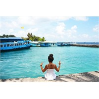 Maldivler Ve Ulaşım