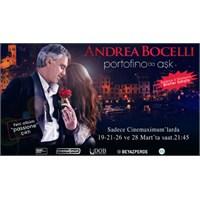 Andrea Bocelli Konser Filmi