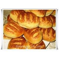 Koyu Ayranlı Çörek