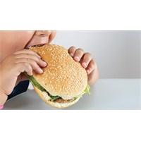 Ebeveynlerdeki Stres Çocukta Obezite Sebebi