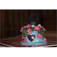 Kuş Evi Cupcake
