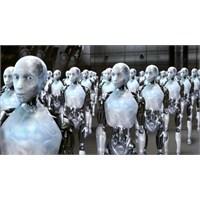 Foxconn 1 Milyon Robot İşçi Alıyor
