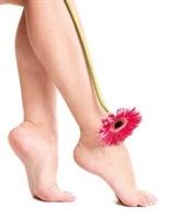 Güzel Ve Sağlıklı Ayaklar!!!