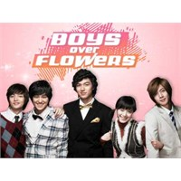 Boys Over Flowers Trt Okul'da