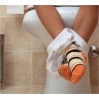 Çocuklara Tuvalet Alışkanlığını Öğretmek İçin 8 Al
