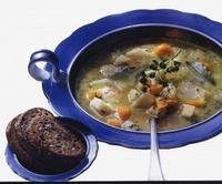 Sebze Çorbası Tarifi (2)