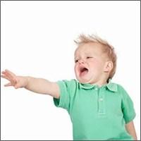 Çocuğunuz Her İstediğini Ağlayarak Yaptırmasın