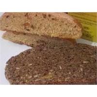 Farklı Bir Tat Domatesli Katya Ekmeği
