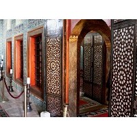 Bir Restorasyon Harikası: Yeni Cami Hünkâr Kasrı