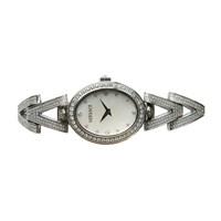 Versace'den V-glam Lüks Tasarım Pırlantalı Saat