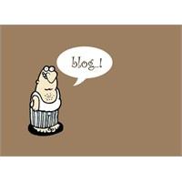 Kişisel Blog Sayfası Hazırlama