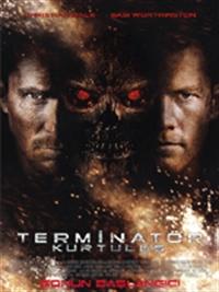 Terminator 4: Kurtuluş Filmi