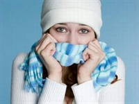Soğuk Isırığı Nedir?