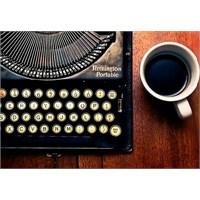 Yazmak Ya Da Yazmamak