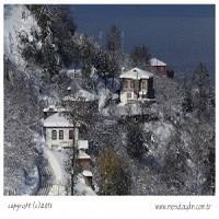 Kısa Öykü: Bir Kış Fotoğrafı