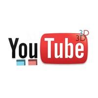 Youtube 2 Boyutlu Videoları 3 Boyuta Dönüştürüyor