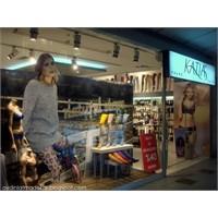 Çorap Ve İçgiyim Mağazası Katia Metrocity'de!