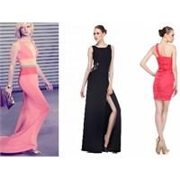 2013 Adil Işık Gece Elbisesi Modelleri