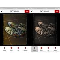 İphone Uygulama: Quipio İle Şekilli Fotoğraflar