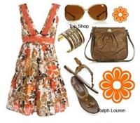 2010 Yazlık Kıyafet Kombinleri1