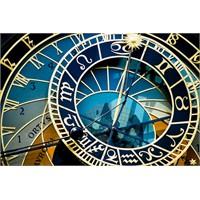 Dünyanın En Önemli Saatlerinden - Astronomik Saat