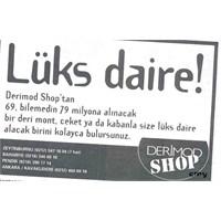 Türk Reklamcılığında Fantastik Boyutlar