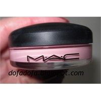 Mac Casual Colour Lip & Cheek Colour - Lazy Sunday