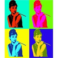 Ünlüyüm, Ünlüsün, Ünlüler: Andy Warhol