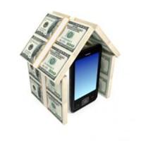 Mobil Ödemelerin Çoğu Evden Yapılıyor