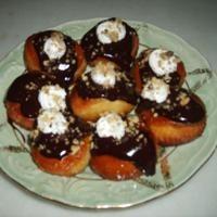 Çikolatalı Şambaba Tarifi